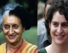 பிரியங்கா அடுத்த இந்திரா காந்தியாக முடியுமா?