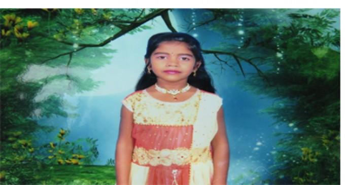 கிணற்றுக்குள் வீழ்ந்த சிறுமி மரணம்