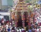 மாத்தளை அருள்மிகு ஸ்ரீ முத்துமாரியம்மன் ஆலய இரதோற்சவம் – வீடியோ