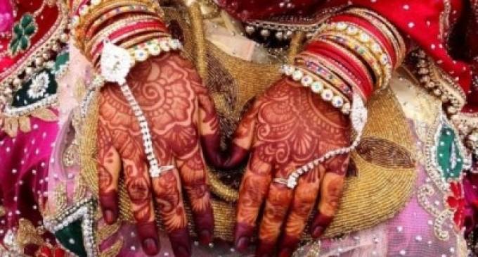 பாகிஸ்தான்: மணமகளின் பெயர் திருமண அழைப்பிதழில் இடம்பெறாத விநோதம்
