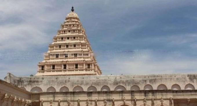 110 ஏக்கர்… 400 ஆண்டுகள் பழைமை… இப்போது எப்படி இருக்கிறது தஞ்சாவூர் அரண்மனை?