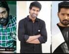 நடிகர் விஜய் சேதுபதி உள்ளிட்ட கலைஞர்களுக்கு கலைமாமணி விருது!