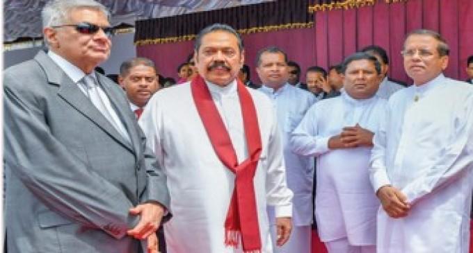 தேர்தலுக்கான அரசியல்  பி.மாணிக்கவாசகம்