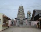 திருகேதீஸ்வரம் ஆலயத்தின் அலங்கார பலகை சேதம் – நிலவும் அமைதியின்மை