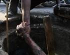 காஞ்சிபுரத்தில் கழிவுநீர்த் தொட்டியில் விழுந்து ஆறு பேர் பலி