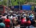 கொழும்பு – கண்டி பிரதான வீதி விபத்தில் இருவர் பலி;8 பேர் காயம