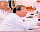 சந்தர்ப்பவாத அரசியல். பி.மாணிக்கவாசகம் (கட்டுரை)