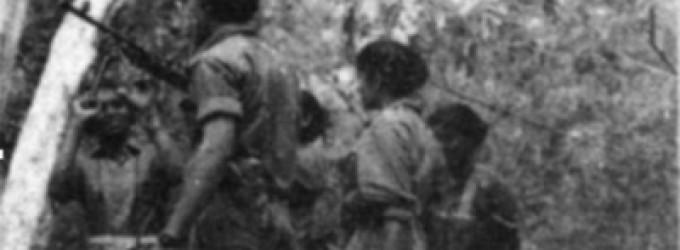 விடுதலைப் புலிகளின் பேரூட் இரகசியத் தளமும், அந்த தளத்தின் பின்னால் மறைந்துள்ள சில உண்மைகளும்!!