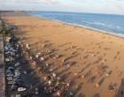 மெரினாவில் பீதி: 8 மணி நேர இடைவெளியில் அடுத்தடுத்து கரையொதுங்கிய 3 சடலங்கள்!