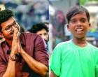 ரசிகர்களை 'குஷி'ப்படுத்திய விஜய்! – வைரலாகும் வீடியோ