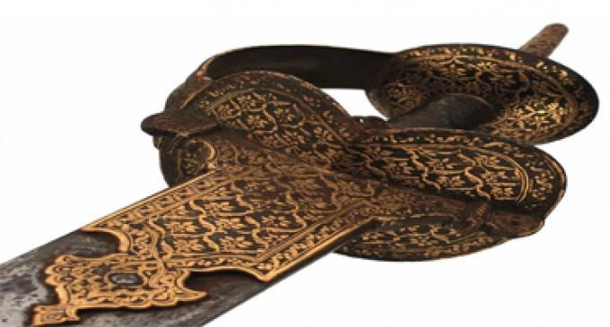 இங்கிலாந்தில் ஏலம் விடப்படும் திப்பு சுல்தானின் போர்வாள், துப்பாக்கி… மீட்கப்படுமா?