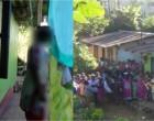 தூக்கில் தொங்கிய நிலையில் பாடசாலை மாணவி சடலமாக மீட்பு