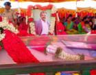 இலங்கை குண்டுவெடிப்பு: இந்தியாவுக்கு கொண்டுவரப்பட்ட உடல்கள்; கோபத்தில் உறவினர்கள்