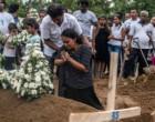 இலங்கை குண்டுவெடிப்பு- இறந்தவர்கள் எண்ணிக்கையை திருத்தம் செய்து வெளியிட்டது இலங்கை அரசு
