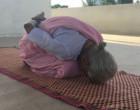 98 வயதிலும் வில்லாய் வளையும் யோகாசன குரு
