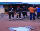 முல்லைத்தீவில் இடம்பெற்ற விபத்தில் இராணுவ அதிகாரி  பலி : ஒருவர் படுகாயம்