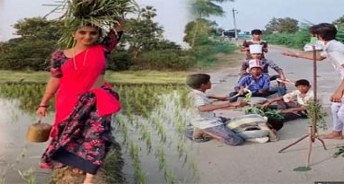 பிரம்மிக்க வைக்கும் பெண்கள்! என்னா நடிப்புடா சாமி… நீங்க எல்லாம் வேற லெவல்