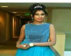 `அவருக்குப் பயந்துதான் டெல்லி தொகுதியைத் தேர்வு செய்தேன்!' – நித்யா பாலாஜி
