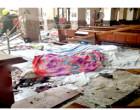 மட்டக்களப்பு தேவாலய குண்டுவெடிப்பு – 25 ற்கும் மேற்பட்டோர் பலி..!: 300 க்கும் மேற்பட்டோர் காயம்