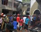 சிறிலங்கா குண்டுவெடிப்புகளில் 207 பேர் பலி – 450 பேர் காயம் (செய்திகளின் தொகுப்பு)