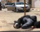 சவுதி அரேபியாவில் காவல் நிலையம் மீது தாக்குதல் நடத்தவந்த 4 பேர் கொல்லப்பட்டனர்