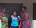 கிளிநொச்சியில் வாள் வெட்டு ; கர்ப்பிணி பெண் உட்பட 9 பேர் படுகாயம்