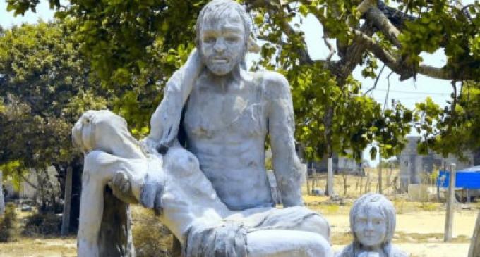 முள்ளிவாய்க்கால் – 30 ஆண்டு போரின் இறுதி சாட்சி: இன்று எப்படி இருக்கிறது