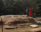 பிள்ளையார் ஆலய அத்திபாரத்தை உடைத்து புத்தர் சிலை வைக்க முயற்சி