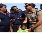 '5 வயது, 5 கிலோ மீட்டர், மெரினாவில் நீந்தி சாதித்த சிறுமி'.. குவியும் பாராட்டுக்கள்!