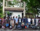சட்ட விரோதமாக அவுஸ்திரேலியா செல்ல முற்பட்ட 41 பேர் கைது