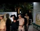 ஸ்கெட்ச் போட்டது ரவுடிகளுக்கு; சிக்கியதோ..?! மாமல்லபுரம் நள்ளிரவு ரிசார்ட் நிலவரம்