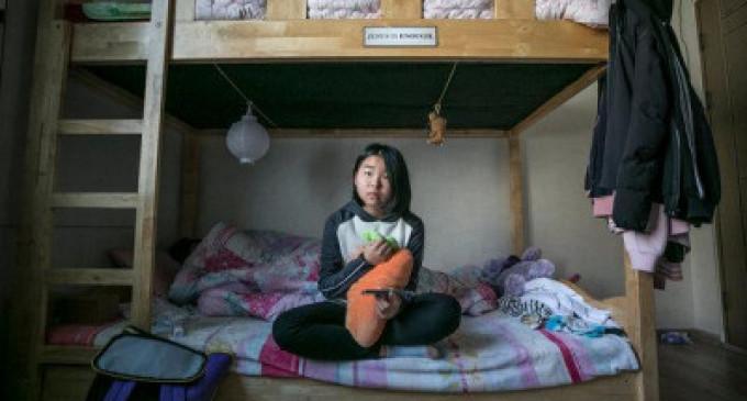சீனாவில் வடகொரிய பெண்கள் எதிர்கொள்ளும் அவலம் – வெளியானது அதிர்ச்சி அறிக்கை |