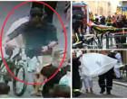 பிரான்சின் லைன் நகரில் சைக்கிளில் வந்து குண்டுவைத்தவரை கண்டுபிடிக்க நடவடிக்கை