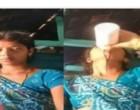 'விஷம்' குடித்த மனைவி' …'வாட்ஸ்அப்பில்' அனுப்பிய சோகம் … 'கலங்க வைக்கும் வீடியோ'!