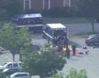 அமெரிக்காவின் விர்ஜீனியா மாநில அரசு கட்டடத்தில் துப்பாக்கிச் சூடு – 11 பேர் உயிரிழப்பு