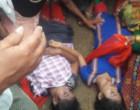 மச்சினிகளுடன் குளியல் போட்ட கணவர்… கண்முன்னே பறிபோன 3 உயிர்கள்: அதிர்ச்சி வீடியோ