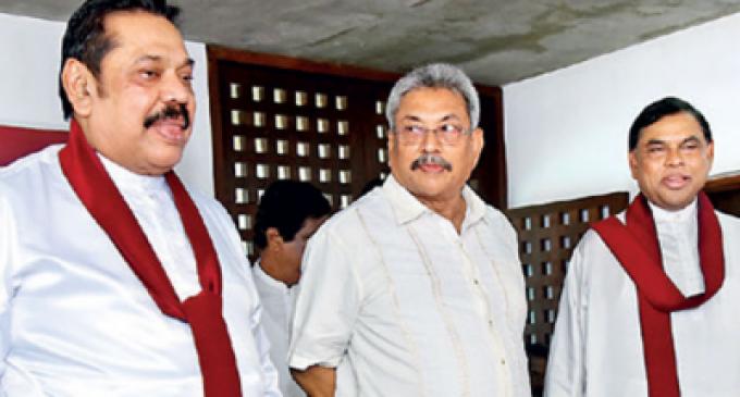 ஜனாதிபதித் தேர்தல் முஸ்தீபுகள்!!  – என்.கே. அஷோக்பரன் (பகுதி – 2)