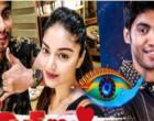 நானும் Tharshan-ம் காதலிக்கிறோம் – Sanam Shetty!!  – வீடியோ