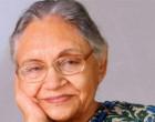 ஷீலா தீட்ஷித்: காங்கிரஸ் மூத்த தலைவர், டெல்லியின் 3 முறை முதல்வர் காலமானார்