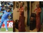 'தனது பௌலிங்கை இமிடேட் செய்த 74 வயது பாட்டி'… 'பும்ராவின் வைரல் ட்வீட்'!