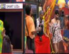 ஆண்கள் பெண்கள் வேடமணிந்து செய்த கலாட்டா!! 'பிக் பாஸ் -3′  பதினொரும் நாள் (BIGG BOSS TAMIL DAY 11| EPISODE 12)- வீடியோ