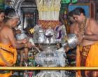 நயினை நாகபூஷனி அம்மன் கொடியேற்றம்