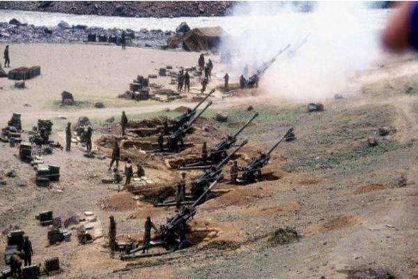 kargil-1  கார்கில் போர்... வாஜ்பாய் சொன்ன அந்த வார்த்தை... மிரண்ட பாகிஸ்தான்! kargil 1