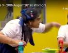பள்ளி மாணவர்களாக ஹவுஸ்மேட்ஸ்!!  : பிக் பாஸ் -3′ 58ம் நாள் (BIGG BOSS TAMIL DAY 58| EPISODE 59)- வீடியோ!!