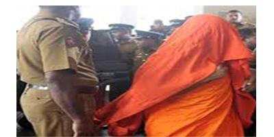 யளரசநய  8 வயது சிறுவனை பாலியல் துஷ்பிரயோகத்திற்குட்படுத்திய விகாராதிபதி: சிறுவனின் நிலைகண்டு கதறிய பெற்றோர்