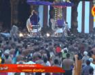 நல்லூரிலிருந்து 2ம் நாள் மாலை திருவிழா நேரலை- நேரடி ஒளிபரப்பு