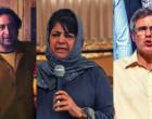 காஷ்மீரில் பதற்றம், ஜம்முவில் ஊரடங்கு: மெஹபூபா, ஒமர் அப்துல்லா உள்ளிட்ட அரசியல் தலைவர்கள் வீட்டுச்சிறையில்