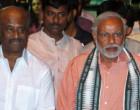 """ரஜினிகாந்த்: """"காஷ்மீர் இரண்டாக பிரிக்கப்பட்ட நடவடிக்கை சிறப்பானது"""""""