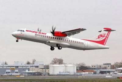 Alliance-air-ATR-72-600x400 பலாலிக்கான விமான சேவை – இந்தியாவின் 'அலையன்ஸ் எயர்' ஆர்வம் பலாலிக்கான விமான சேவை – இந்தியாவின் 'அலையன்ஸ் எயர்' ஆர்வம் Alliance air ATR 72  e1566581770336