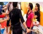 Mugen-ஐ அடிக்க சென்ற  Abhirami Bigg Boss வீட்டில் பதட்டம்!! : பிக் பாஸ் -3′ 52ம் நாள் (BIGG BOSS TAMIL DAY 52| EPISODE 53)- வீடியோ!